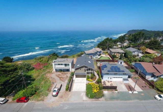 111 San Lucas Ave, Moss Beach, CA 94038 (#ML81754535) :: The Kulda Real Estate Group