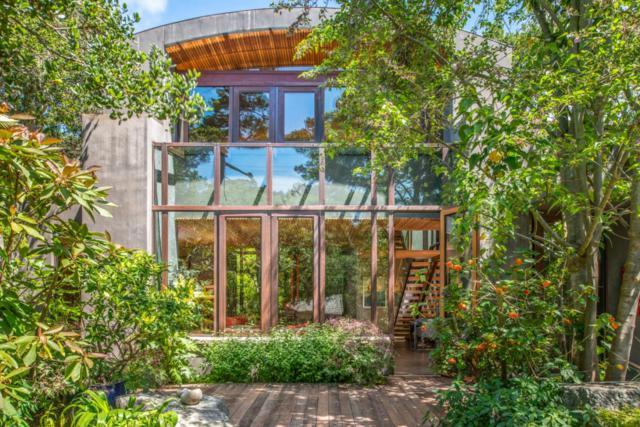 0 7th 4 Ne Of Forest Ave, Carmel, CA 93921 (#ML81754774) :: Strock Real Estate