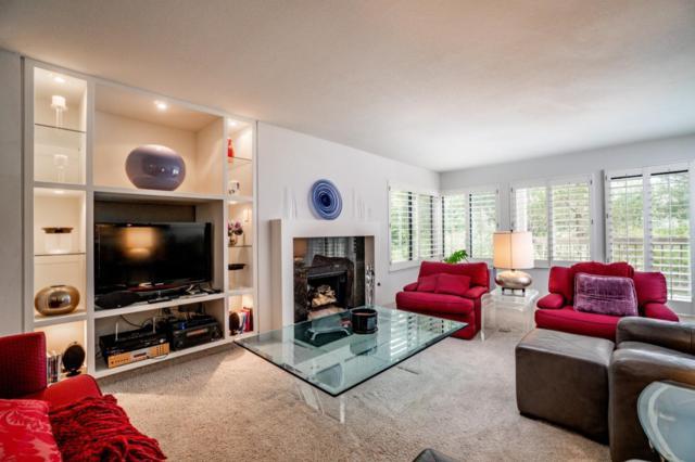 5 Shepherds Knls 5, Pebble Beach, CA 93953 (#ML81754945) :: Strock Real Estate
