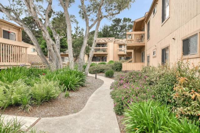 300 Glenwood Cir 307, Monterey, CA 93940 (#ML81755055) :: Strock Real Estate