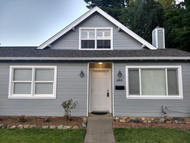 480 Pickwick Dr, Napa, CA 94558 (#ML81755102) :: Strock Real Estate