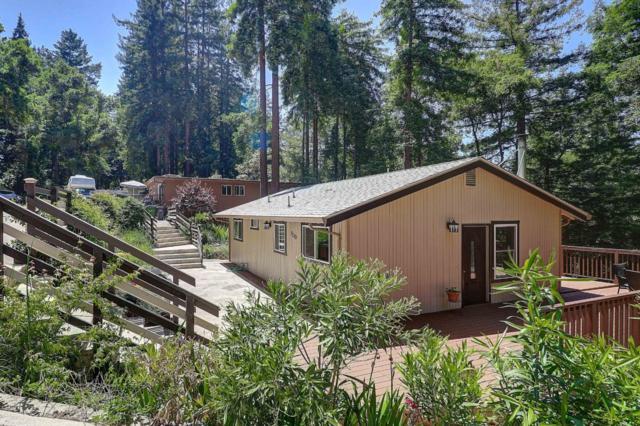 3350 Forest Park Ln, Aptos, CA 95003 (#ML81755165) :: Keller Williams - The Rose Group