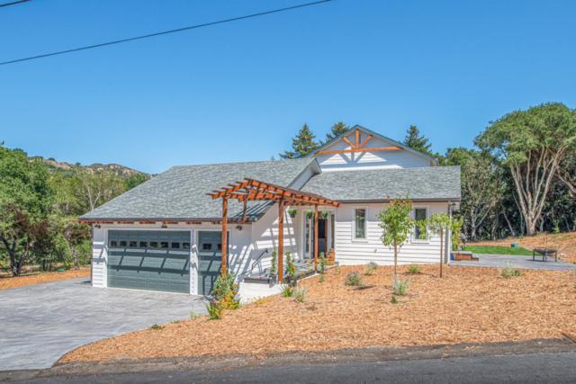 113 San Benancio Rd, Salinas, CA 93908 (#ML81755442) :: Strock Real Estate