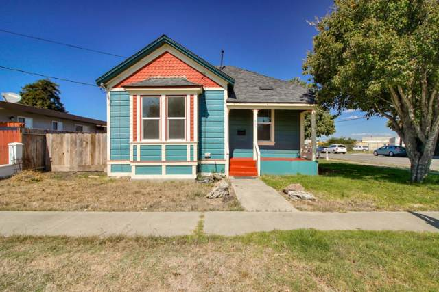402 Wilson St, Salinas, CA 93901 (#ML81755450) :: The Sean Cooper Real Estate Group