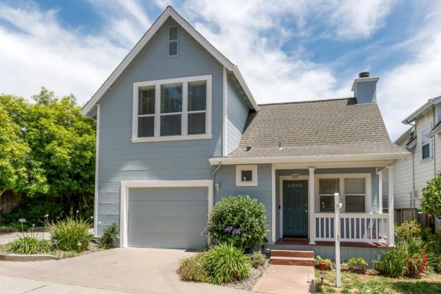 127 Button St, Santa Cruz, CA 95060 (#ML81755699) :: Keller Williams - The Rose Group