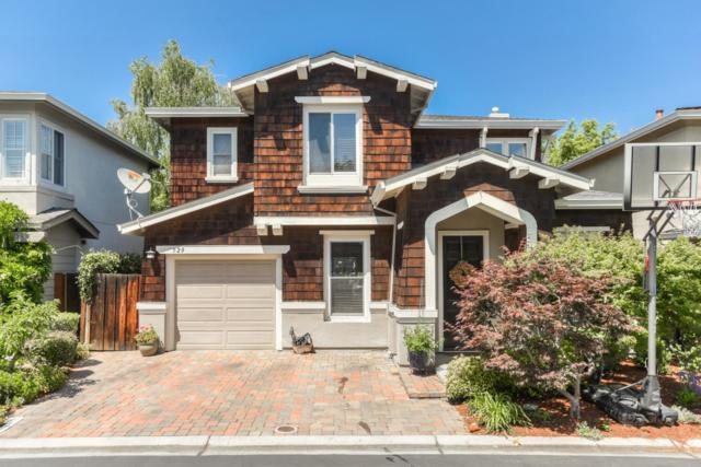 520 Barron St, Menlo Park, CA 94025 (#ML81755822) :: The Goss Real Estate Group, Keller Williams Bay Area Estates