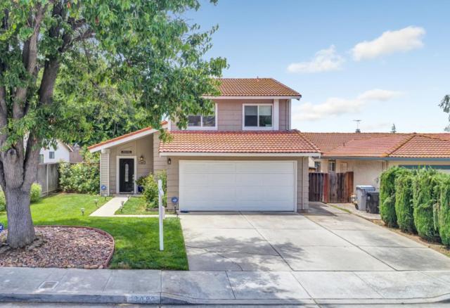 3083 Whitesand Dr, San Jose, CA 95148 (#ML81755903) :: Strock Real Estate