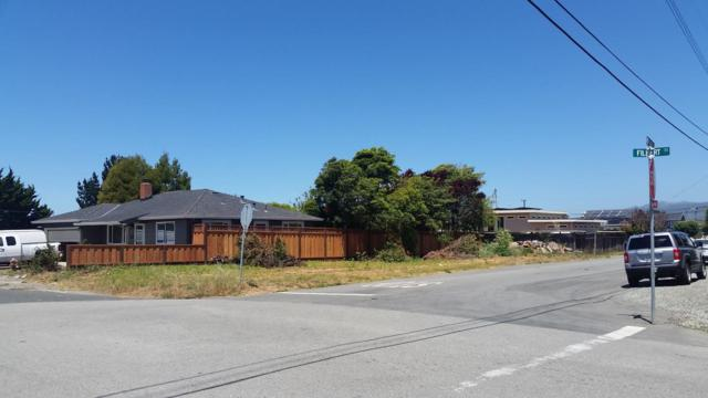 495 Filbert St, Half Moon Bay, CA 94019 (MLS #ML81755914) :: Compass