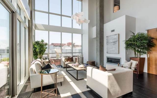 750 2nd St 801, San Francisco, CA 94107 (#ML81755967) :: Strock Real Estate