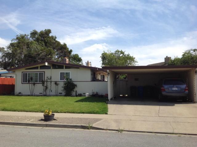 731 Walnut Ln, Hollister, CA 95023 (#ML81756059) :: Strock Real Estate