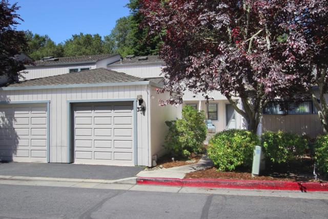 326 Village Creek Rd, Aptos, CA 95003 (#ML81756109) :: Keller Williams - The Rose Group