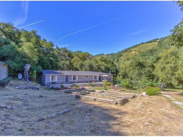 40022 Tassajara Rd, Carmel Valley, CA 93924 (#ML81756114) :: Strock Real Estate