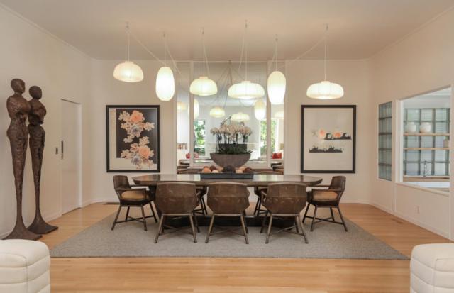 1220 Hamilton Ave, Palo Alto, CA 94301 (#ML81756165) :: Keller Williams - The Rose Group