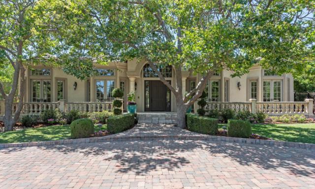 17682 Blanchard Dr, Monte Sereno, CA 95030 (#ML81756203) :: The Goss Real Estate Group, Keller Williams Bay Area Estates