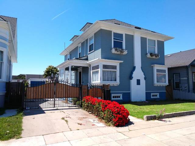 147 Central Ave, Salinas, CA 93901 (#ML81756280) :: Intero Real Estate