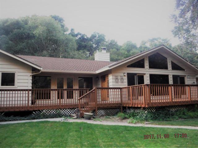 106 Calera Canyon Rd, Salinas, CA 93908 (#ML81756289) :: Strock Real Estate