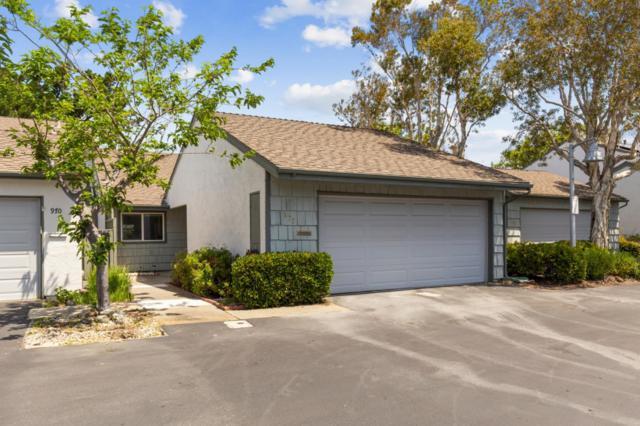 972 Vasco Da Gama Ln 972, Foster City, CA 94404 (#ML81756388) :: Perisson Real Estate, Inc.