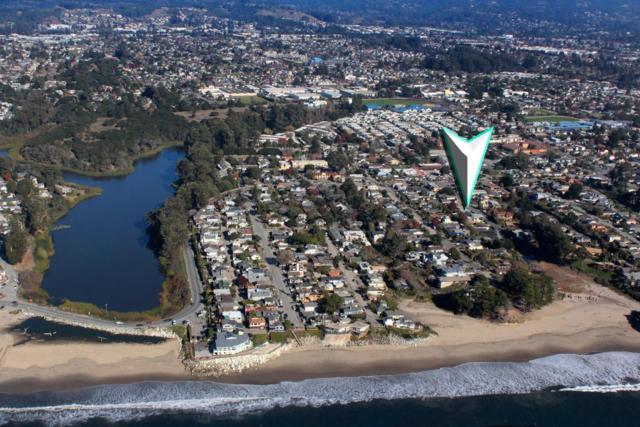 321 15th Ave, Santa Cruz, CA 95062 (#ML81756463) :: Strock Real Estate