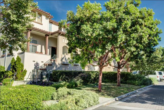 1370 Mckinley Ct, San Jose, CA 95126 (#ML81756506) :: Keller Williams - The Rose Group