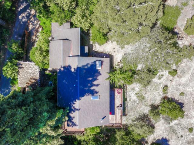 340 Boulder Brook Dr, Boulder Creek, CA 95006 (#ML81756515) :: Maxreal Cupertino