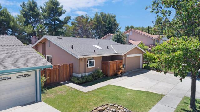 36195 Easterday Way, Fremont, CA 94536 (#ML81756527) :: Keller Williams - The Rose Group