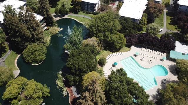 816 N Delaware St 410, San Mateo, CA 94401 (#ML81756534) :: The Goss Real Estate Group, Keller Williams Bay Area Estates