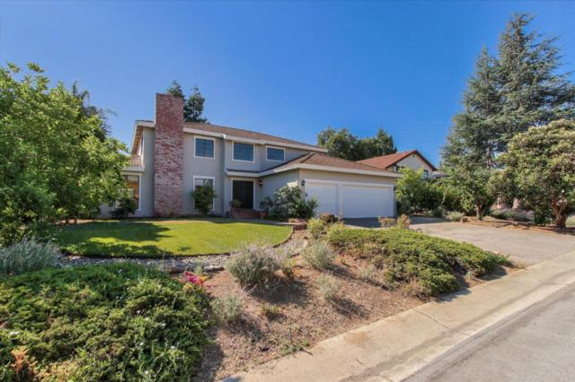 272 Delphi Cir, Los Altos, CA 94022 (#ML81756565) :: Strock Real Estate