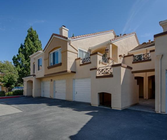 6909 Rodling Dr C, San Jose, CA 95138 (#ML81756575) :: Strock Real Estate