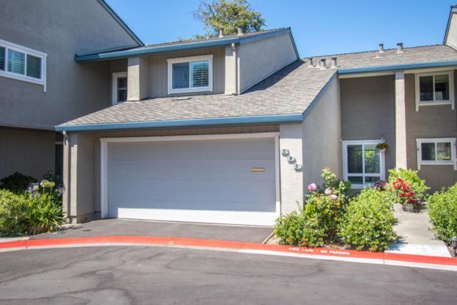 603 Pisces Ln, Foster City, CA 94404 (#ML81756659) :: Perisson Real Estate, Inc.