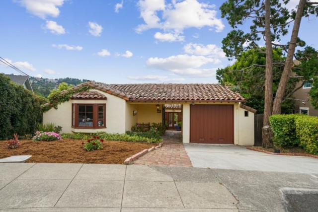 30 Hilltop Dr, San Carlos, CA 94070 (#ML81756681) :: Perisson Real Estate, Inc.