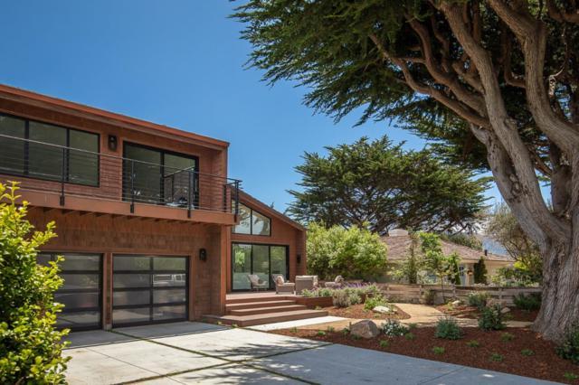 26339 Camino Real, Carmel, CA 93923 (#ML81756698) :: Strock Real Estate