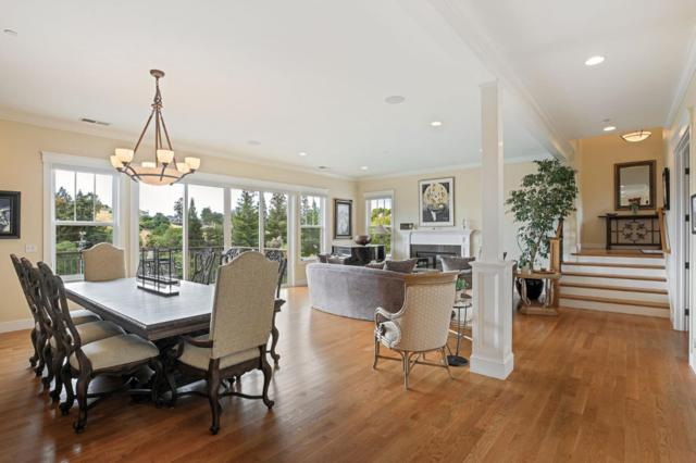 35 Palomar Oaks Ln, Redwood City, CA 94062 (#ML81756735) :: Intero Real Estate