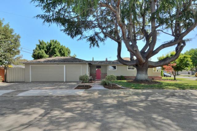 870 S Clover Ave, San Jose, CA 95128 (#ML81756754) :: Keller Williams - The Rose Group