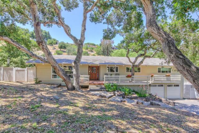 13525 Paseo Terrano, Salinas, CA 93908 (#ML81756794) :: Strock Real Estate