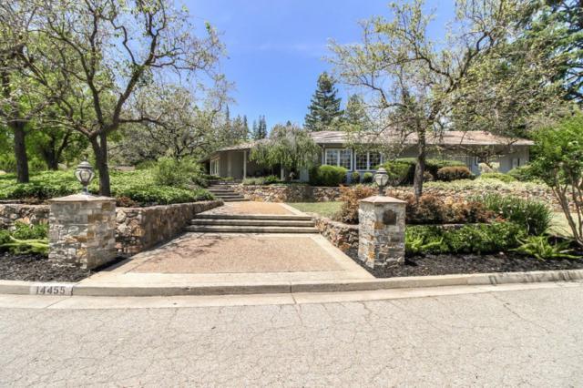 14455 Black Walnut Ct, Saratoga, CA 95070 (#ML81756860) :: The Goss Real Estate Group, Keller Williams Bay Area Estates