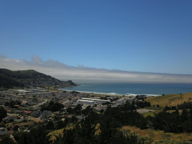 vacant Lot Corona, Pacifica, CA 94044 (#ML81756861) :: The Sean Cooper Real Estate Group