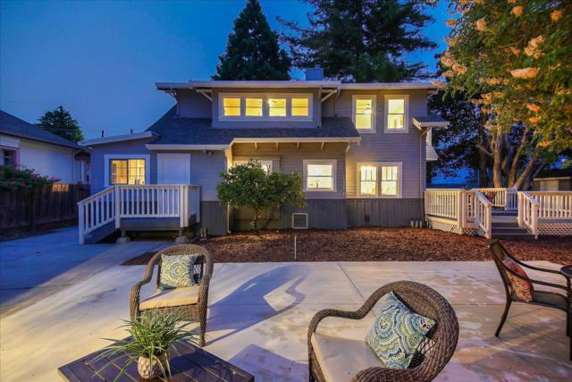 215 Weeks Ave, Santa Cruz, CA 95060 (#ML81756875) :: Keller Williams - The Rose Group