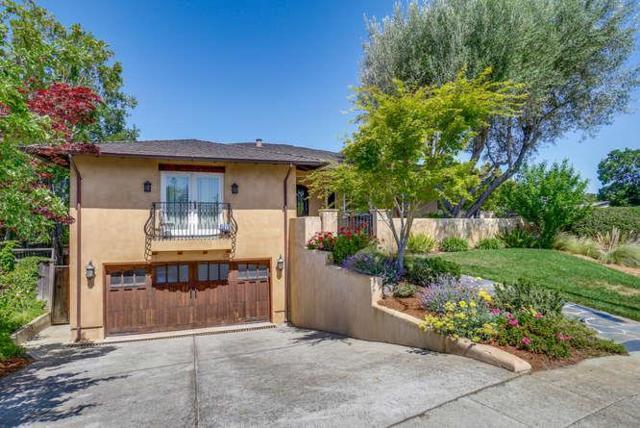 131 Millrich Dr, Los Gatos, CA 95030 (#ML81756876) :: The Goss Real Estate Group, Keller Williams Bay Area Estates