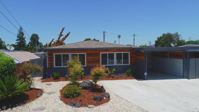 615 Cypress Ave, Sunnyvale, CA 94085 (#ML81756903) :: The Goss Real Estate Group, Keller Williams Bay Area Estates