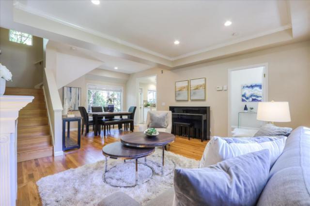 1960 San Ramon Ave, Mountain View, CA 94043 (#ML81757001) :: The Goss Real Estate Group, Keller Williams Bay Area Estates