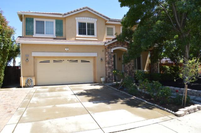 5496 Summerfield Dr, Antioch, CA 94531 (#ML81757164) :: Strock Real Estate