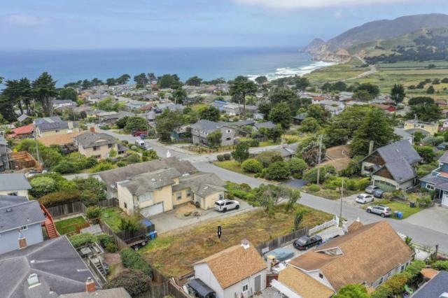 0 7th St, Montara, CA 94037 (#ML81757222) :: The Kulda Real Estate Group