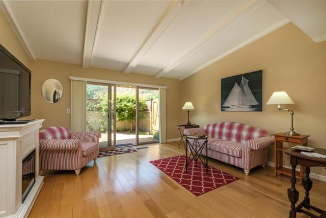 235 Hacienda Carmel, Carmel, CA 93923 (#ML81757310) :: Strock Real Estate