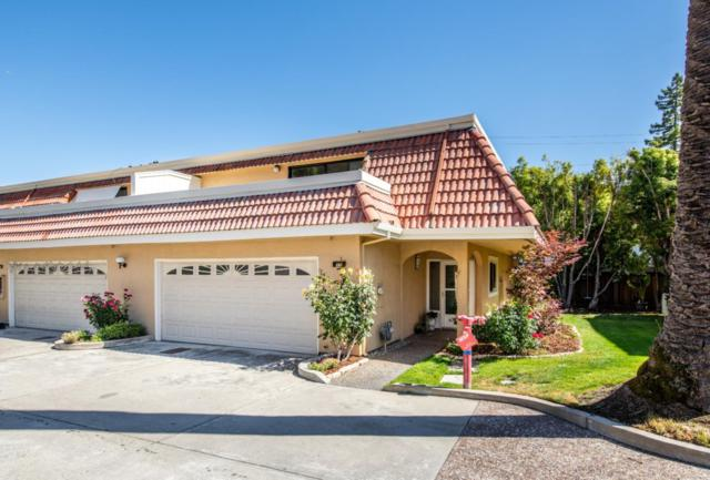 1354 Dale Ave 11, Mountain View, CA 94040 (#ML81757369) :: The Goss Real Estate Group, Keller Williams Bay Area Estates