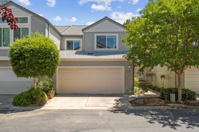11416 Garden Terrace Dr, Cupertino, CA 95014 (#ML81757398) :: RE/MAX Real Estate Services