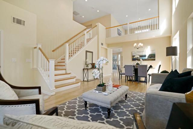 804 Prism Ln, Redwood Shores, CA 94065 (#ML81757525) :: Perisson Real Estate, Inc.