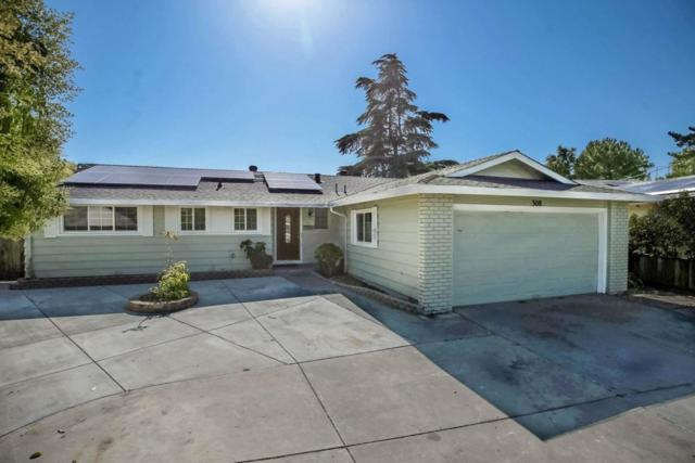 308 Del Rey Ct, San Jose, CA 95111 (#ML81757541) :: Strock Real Estate