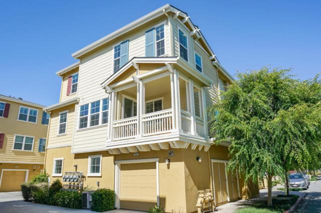 641 Turnbuckle 1701, Redwood City, CA 94063 (#ML81757622) :: Strock Real Estate