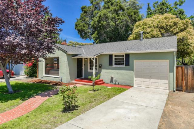 88 Church St, Mountain View, CA 94041 (#ML81757723) :: Keller Williams - The Rose Group