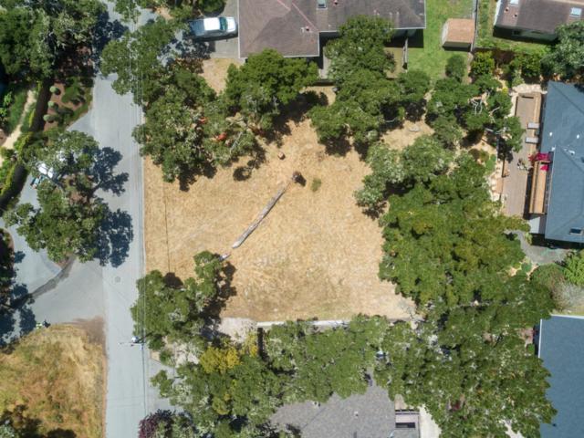 2884 Lasauen Rd, Pebble Beach, CA 93953 (#ML81757724) :: Intero Real Estate